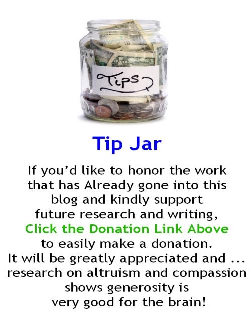1 Tip Jar Sans Serif
